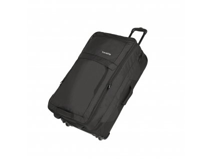 166052 travelite basics doubledecker black