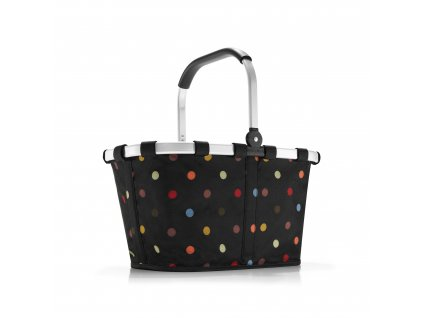 169727 reisenthel carrybag dots