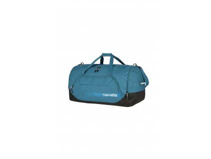 171248 travelite kick off duffle xl petrol