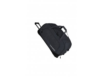 171257 travelite kick off wheeled duffle anthracite