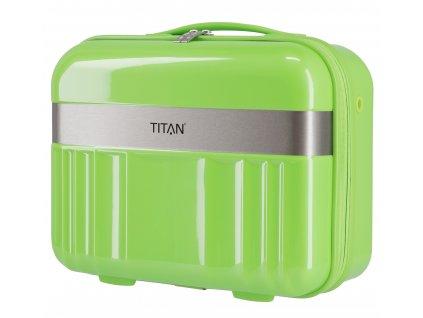 171269 titan spotlight flash beauty case flashy kiwi