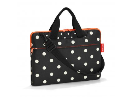 173069 reisenthel netbookbag mixed dots