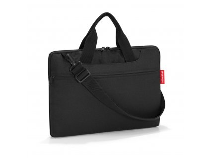 173075 reisenthel netbookbag black