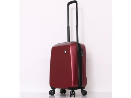 173777 cestovni kufr mia toro m1713 3 s cervena