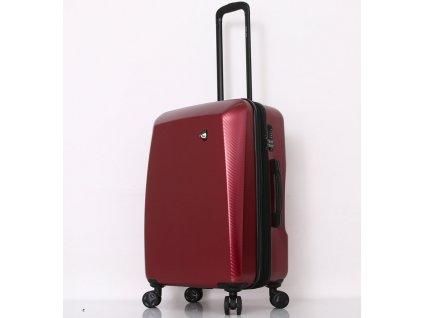 173786 cestovni kufr mia toro m1713 3 m cervena