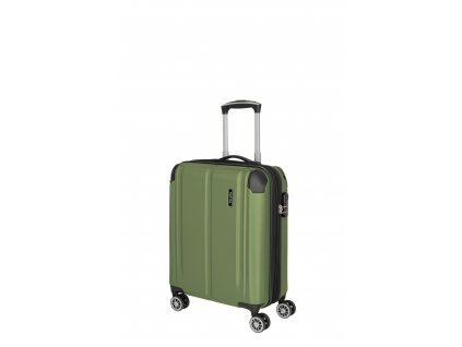 173621 travelite city s expandable green