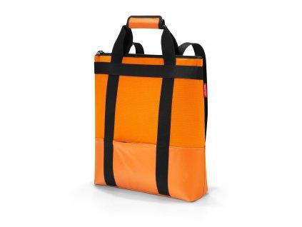 173927 reisenthel daypack canvas orange