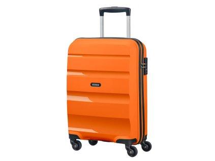 165839 american tourister bon air s strict tangerine orange