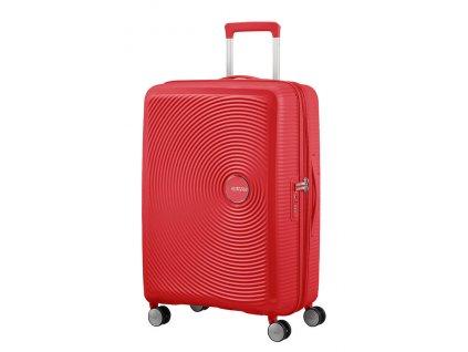 165941 american tourister soundbox m 67 24 tsa exp coral red