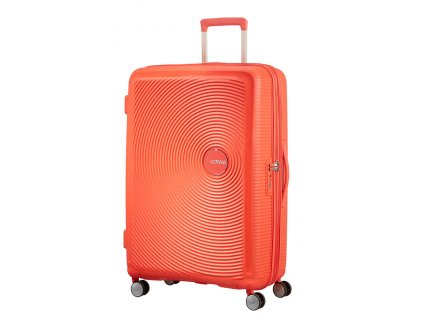165962 american tourister soundbox l 77 28 tsa exp spicy peach