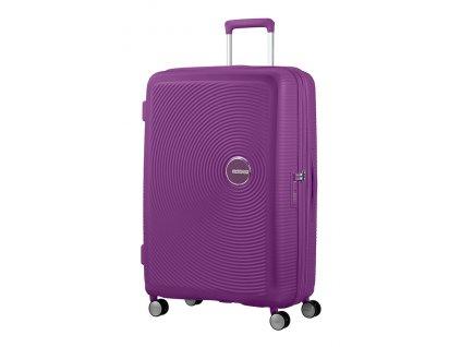 165974 american tourister soundbox l 77 28 tsa exp purple orchid