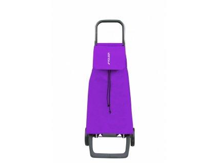 Rolser nákupní taška na kolečkách Jet LN (Barva černo-bílá Marina)