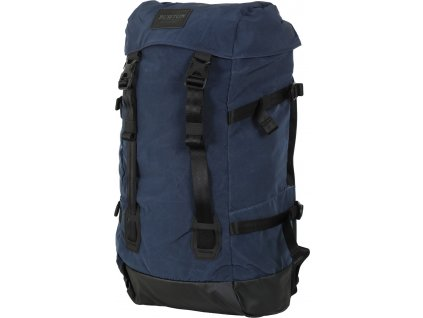 burton tinder 20 backpack dress blue air wash