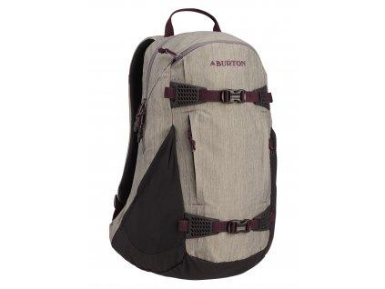 175046 burton wms day hiker castlerock heather 25 l