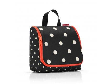 176252 reisenthel toiletbag mixed dots