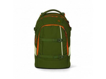 SAT SIN 001 243 satch pack Green Phantom 01