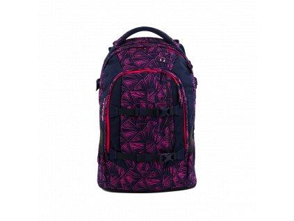 SAT SIN 001 9K8 satch pack Pink Bermuda 01