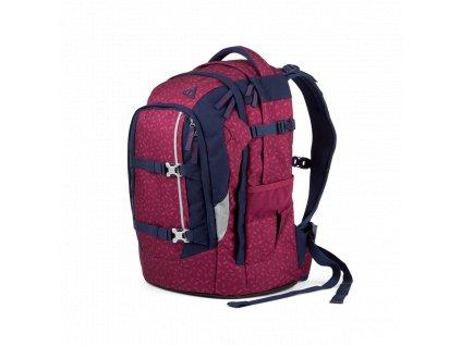 SAT SIN 001 9R7 satch pack Blazing Purple 02