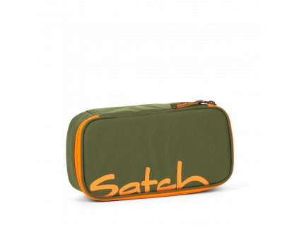 SAT BSC 001 243 satch Schlamperbox Green Phantom 01