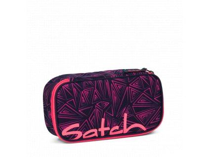 SAT BSC 001 9K8 satch Schlamperbox Pink Bermuda 01