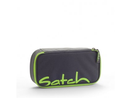 Satch gravity grey