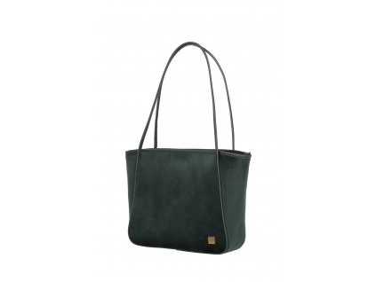 176783 1 titan barbara velvet shopper forest green