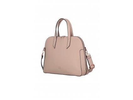176786 3 titan barbara pure business bag rose
