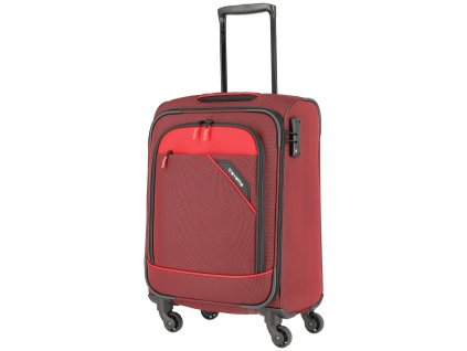 179210 8 travelite derby 4w s red