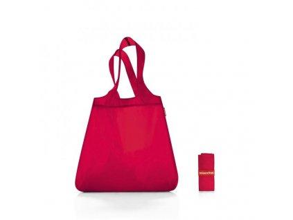 180230 reisenthel mini maxi shopper red
