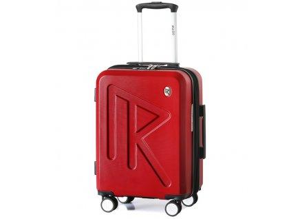 180419 kabinove zavazadlo raido numero uno red mood line s