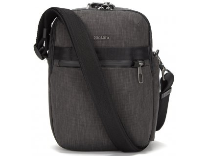 181772 pacsafe taska metrosafe x vertical crossbody carbon