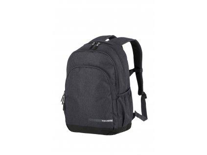187055 travelite kick off backpack l anthracite