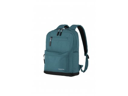 187040 travelite kick off backpack m petrol