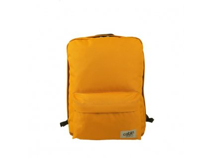 185912 cabinzero varsity 26l orange chill