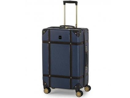 186047 cestovni kufr rock tr 0193 3 m abs modra