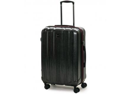 187907 cestovni kufr rock tr 0201 3 m pc charcoal