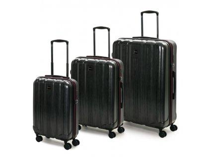 187919 sada cestovnich kufru rock tr 0201 3 pc charcoal