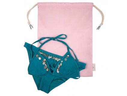 187973 obal na plavky suitsuit af 26832 pink dust