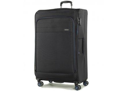 188900 cestovni kufr rock tr 0162 3 xl cerna