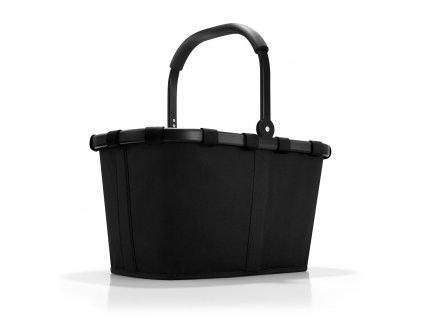 190181 4 reisenthel carrybag frame black black