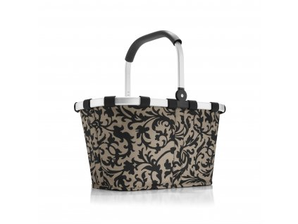 190907 reisenthel carrybag baroque taupe