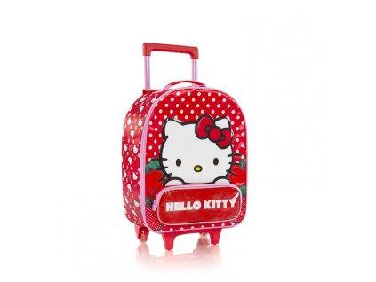 192218 heys kids soft hello kitty red