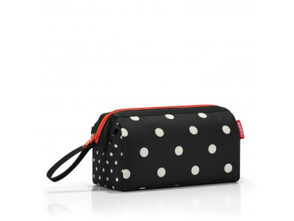 193802 4 reisenthel travelcosmetic mixed dots