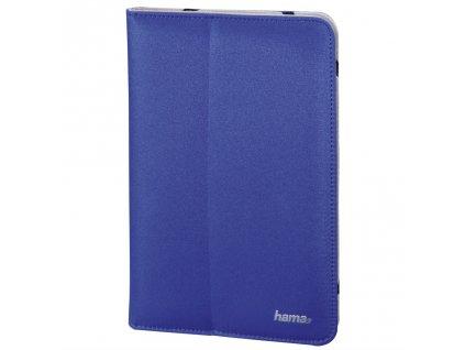199571 hama strap pouzdro pro tablet 17 8 cm 7 modre