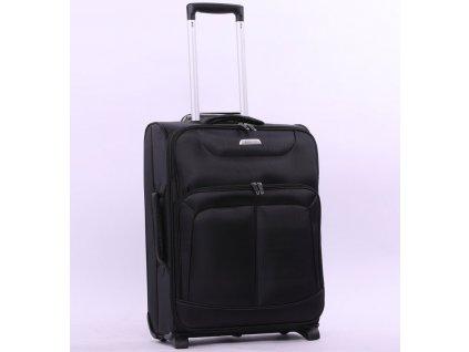 203183 kabinove zavazadlo aerolite t 9985 2 s cerna