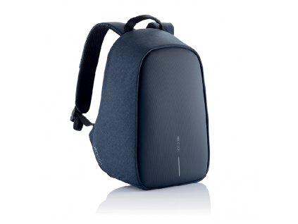 """Bezpečnostní batoh Bobby Hero Small 13.3"""", XD Design, navy"""