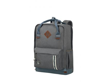 204950 american tourister urban groove ug lifestyle bp 5 17 3 dark grey 28l
