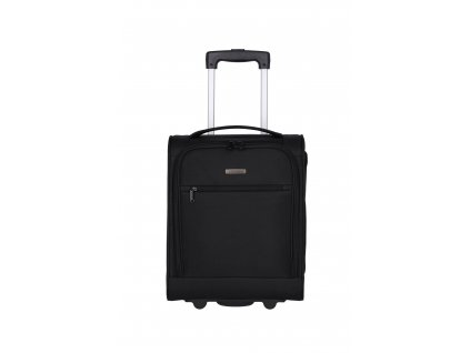 205031 travelite cabin 2w underseater black