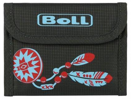 205502 5 boll kids wallet basalt