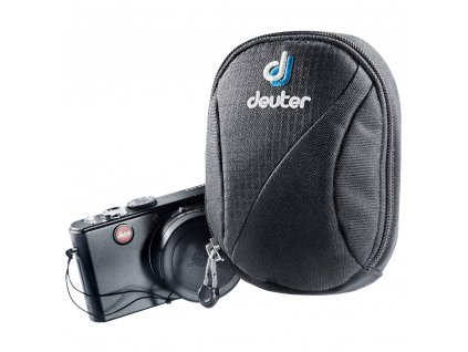 206075 deuter camera case iii black